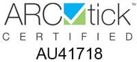 Arc Tick Certified Meticulous Mechanical Services